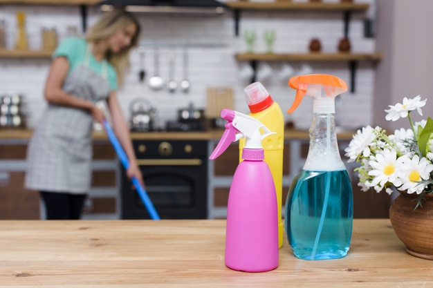 Deep Cleaning London - House Carpet Cleaning
